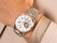 Zegarek męski Orient Star Contemporary SDK05001W0 - duże 6
