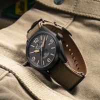Orient Star RE-AU0206B00B zegarek klasyczny Sports