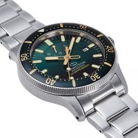 Zegarek męski Orient Star Sports RE-AU0307E00B - duże 4