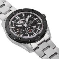 Zegarek męski Orient Star Sports RE-AV0A01B00B - duże 4