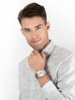 Zegarek męski Pierre Ricaud Bransoleta P60027.5113QF - duże 4