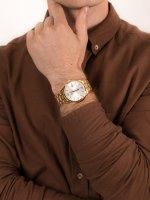 Zegarek męski Pierre Ricaud Bransoleta P91086.1153Q - duże 5