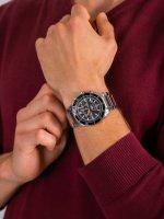 Zegarek męski Pierre Ricaud Bransoleta P97029.51R4CH - duże 5