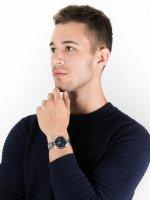 Zegarek męski Pierre Ricaud Bransoleta P97241.5155Q - duże 4