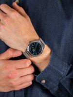 Zegarek męski Pierre Ricaud Bransoleta P97250.5115Q - duże 5