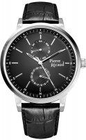 Zegarek męski Pierre Ricaud  pasek P97256.5214QF - duże 1
