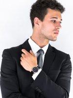 Zegarek męski Pierre Ricaud Męskie P97214.5214Q - duże 4