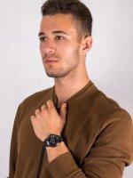 Zegarek męski Pierre Ricaud Męskie P97258.B1R4QF - duże 4