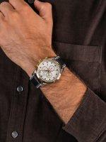 Zegarek męski Pierre Ricaud Pasek P60033.2213QF - duże 5