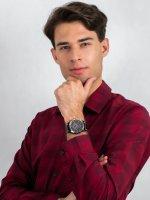 Zegarek męski Pierre Ricaud Pasek P60033.K214QF - duże 4