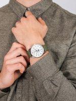 Pierre Ricaud P60036.5823QF męski zegarek Pasek pasek