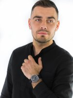 Zegarek męski Pierre Ricaud Pasek P60037.5227QF - duże 4