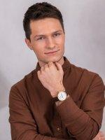 Pierre Ricaud P91074.1B13Q zegarek męski Pasek