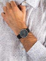 Zegarek męski Pierre Ricaud Pasek P91074.5217Q - duże 5