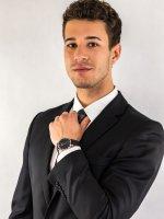 Zegarek męski Pierre Ricaud Pasek P91078.5254Q - duże 4