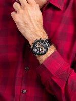 Zegarek męski Pierre Ricaud Pasek P91081.Y22RCH - duże 5