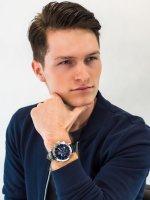 Zegarek męski Pierre Ricaud Pasek P97010.5215CH - duże 4