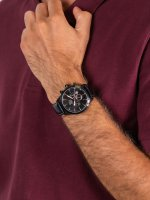 Zegarek męski Pierre Ricaud Pasek P97010.B2R4CH - duże 5