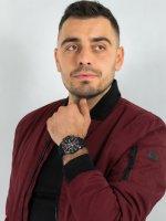 Zegarek męski Pierre Ricaud Pasek P97012.B214CHR - duże 4