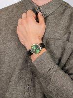 Pierre Ricaud P97215.1210Q męski zegarek Pasek pasek