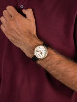 Zegarek męski Pierre Ricaud Pasek P97219.1231QF - duże 5