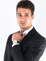 Pierre Ricaud P97219.5233QF zegarek męski Pasek