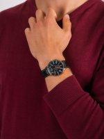 Pierre Ricaud P97219.9234QF męski zegarek Pasek pasek