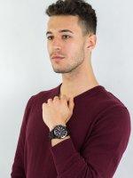 Zegarek męski Pierre Ricaud Pasek P97222.B254QFR - duże 4