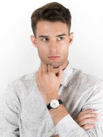 Zegarek męski Pierre Ricaud Pasek P97229.5223Q - duże 4