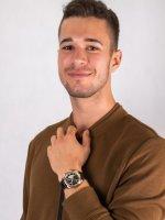 Zegarek męski Pierre Ricaud Pasek P97235.2217QF - duże 4