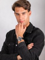 Zegarek męski Pierre Ricaud Pasek P97236.5217CH - duże 4