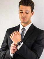 Zegarek męski Pierre Ricaud Pasek P97256.5214QF - duże 4