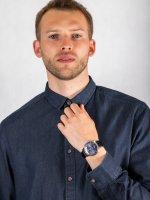 Pierre Ricaud P97256.5215QF zegarek męski Pasek