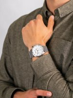 Police PL.16021JS-04MM męski zegarek Bransoleta bransoleta