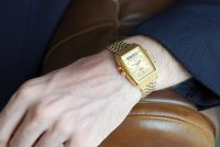 Zegarek męski Pulsar PBK036X2 - duże 8