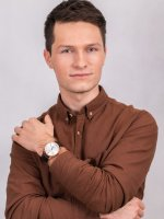 Pulsar PS9426X1 zegarek męski Klasyczne