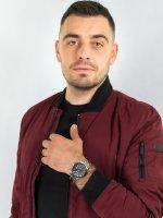 Pulsar PS9605X1 zegarek męski Klasyczne