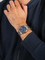 Pulsar PX3181X1 męski zegarek Klasyczne bransoleta