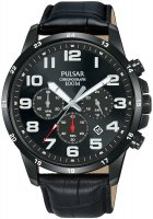 Zegarek męski Pulsar  sport PT3A07X1 - duże 1