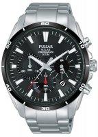 Zegarek męski Pulsar  sport PZ5059X1 - duże 1