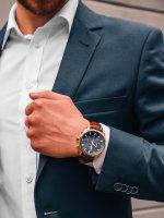 zegarek Pulsar PZ5062X1 męski z chronograf Sport
