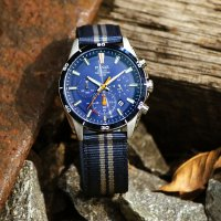 PZ5089X1 - zegarek męski - duże 4