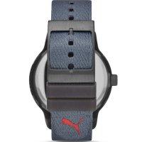 Puma P5022 męski zegarek Reset pasek