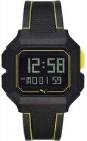 Zegarek męski Puma  remix P5024 - duże 1