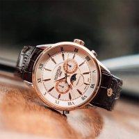 Roamer 508821.49.13.05 zegarek męski Superior