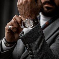 Roamer 508821.49.13.05 zegarek klasyczny Superior