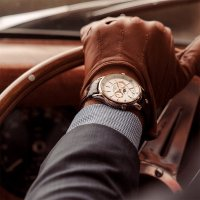 zegarek Roamer 508821.49.13.05 srebrny Superior