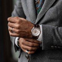 Roamer 508821.49.13.05 Superior zegarek męski klasyczny szafirowe
