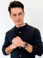 Zegarek męski Rubicon Pasek RNCE21DMVX03BX - duże 4