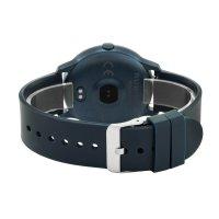 zegarek Rubicon RNCE40DIBX01AX niebieski Smartwatch